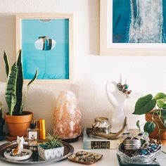 Shop Himalayan Salt Lamp at Urban Outfitters today. We carry all the latest styles, colors and brands for you to choose from right here. My New Room, My Room, Uo Home, Room Goals, Dream Bedroom, Home Decor Inspiration, Boho Decor, Home And Living, Sweet Home