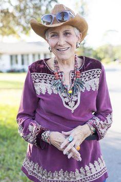 Sandy Badash, 81, Ad