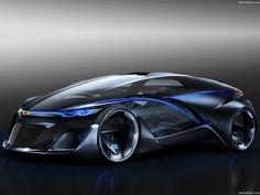 Chevrolet FNR Concept 2015 (1600x1200)