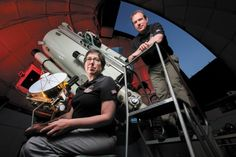 Planetary science: The Pluto siblings : Nature News & Comment