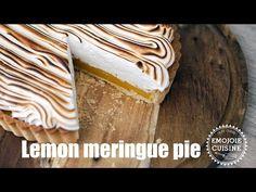 Lemon meringue pie - YouTube