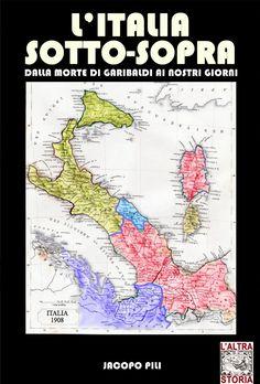 Cover title: L'Italia sotto-sopra - Altrastoria