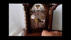 On eBay & 0.99 starts this Large 10'' Warmink Oak Bracket Clock, Rare Engraved Movement Rolling Moon Phase http://www.ebay.co.uk/itm/371112070575?ssPageName=STRK:MESELX:IT&_trksid=p3984.m1558.l2649