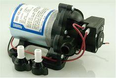 SHURflo 2088-422-444 2.8 Classic Series Potable Water Pump : Amazon.com : Automotive
