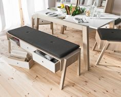 This is a collection of furniture designed for Meble VOX, continuation of older version for young users.Furniture are…