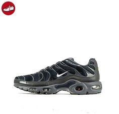 b79727463430 Sumac Ridge  Nike Nike Air Max Plus, Herren Sneaker grau Dunkelgrau Weiß - Nike  schuhe (