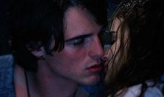 The Kissing Booth - Elle & Noah Love Romance Kiss, Love Kiss, Joey King, Kissing Booth, Movie Couples, Cute Couples, It Movie Cast, Movie Tv, Noah Flynn