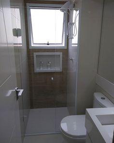 Tiny House Bathroom, Bathroom Design Small, Bathroom Interior Design, Bathroom Wall Decor, Bathroom Layout, Bathroom Design Inspiration, Home Office Decor, Home Decor, House Design