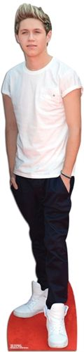 life size cut outs Life Size Cutouts, Life Size Cardboard Cutouts, Sticky Vinyl, Scaring People, One Direction Niall, Body Picture, Vinyl Signs, Birthday List, Trade Show