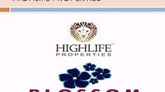 Highlife properties bangalore_blossom