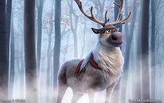 looking damn proud! Frozen 2 Wallpaper, Cute Disney Wallpaper, Frozen Trolls, Sven Frozen, Disney Sidekicks, Cool Facebook Covers, Poppy And Branch, Elsa, Disney Princess Frozen