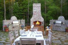 incredible grill setups coastroad