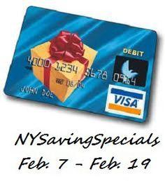 $200 Visa Gift Card Giveaway | Believe