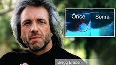 """Dünyayı Şok Eden Adam: 3 Dakikada Kanser İyileşebilir Amerikalı yazar Gregg Braden: """"7,5 cm'lik tümör 3 dakikada tedavi edildi."""" kanser tedavisi mümkün"""