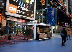 Muvbox - » Snackbox New York
