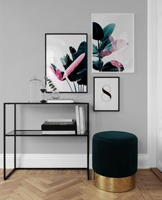 Major gallery wall inspiration for my future house!