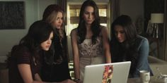 Let the Water Hold Me Down | Watch Pretty Little Liars Online