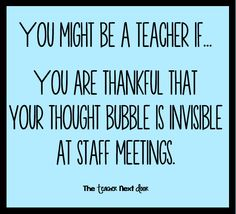 "Find more Teacher Humor at the Teacher Next Door's ""Teacher Humor"" Pinterest board."