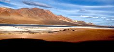 San Pedro de Atacama - Chile - Los Andes mountains close to Argentina border ,4.700 mts alt.