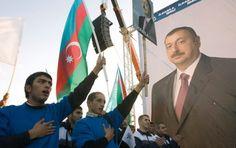 Азербайджан: мы не намерены идти в Европу.               Азербайджан не собирается интегрироваться в европейское сообщество из-за отсутствия такой необходимости. Об этом заявил г