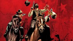 Red Dead Online domain name registered by Take-Two Interactive