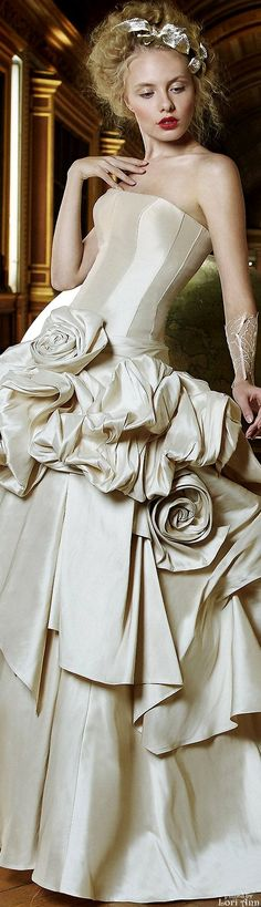 Cymbeline Bridal Spring 2016 #coupon code nicesup123 gets 25% off at  Provestra.com