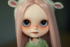 I has got freckles by andreea♥mariuka, via Flickr