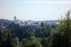 Nové Město nad Metují (distr. Náchod, east Bohemia)