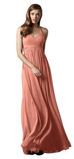 Shop Watters Bridesmaid Dress - Mulberry (Full Length) in Crinkle Chiffon at Weddington Way. Find the perfect made-to-order bridesmaid dresses for your bridal party in your favorite color, style and fabric at Weddington Way. Beautiful Bridesmaid Dresses, Wedding Bridesmaid Dresses, Wedding Attire, Bohemian Bridesmaid, Designer Wedding Gowns, Designer Dresses, Winter Wedding Bridesmaids, Summer Wedding, Wedding Dress Shopping