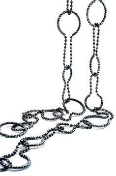 Necklace- Atelier Luz