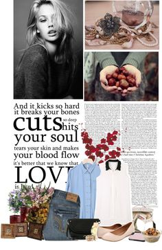 """Wrong Ways."" by limitlesshighlights ❤ liked on Polyvore"