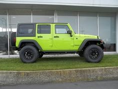 New 2013 Jeep Wrangler Unlimited Rubicon, My weekend toy!!