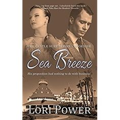 #BookReview of #SeaBreeze from #ReadersFavorite - https://readersfavorite.com/book-review/sea-breeze  Reviewed by Jack Magnus for Readers' Favorite  Sea Breeze: The Gentle Surf Series, Book 1 is an historical romance novel written by Lori Power. Elleah Jaundoo thought she had created enough distance between herself and her society family by moving across the country and getting a position as a jazz singer at the Hotel Del Coronado in Southern California. Ever since her mother died, her…
