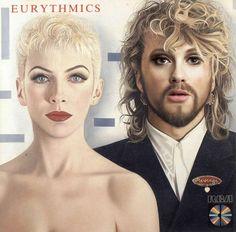 L'un des tubes ultime des années 80 (une ode à l'heroine dont Annie Lennox etait friande!) remixé par le DJ/ producteur danois: Badboe, un des maitres du Nu-funk & du Breakbeat..... Let's groove.......................... Sweet dreams are made of this...