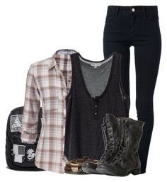 Enid by inspiredoutfitsfandoms on Polyvore featuring polyvore fashion style maurices STELLA McCARTNEY AllSaints clothing