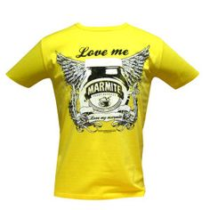 Awesome T-shirt :) Marmite, Cool T Shirts, My Love, Awesome, Mens Tops, Clothes, Fashion, Outfits, Moda