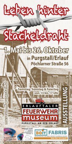 Erlauftaler Feuerwehrmuseum Museum, Fire Department, Holiday, Life, Museums