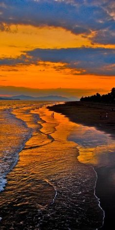 "500px / Photo ""Costa Rican Sunset "" by Chris Taylor"