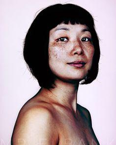Photo Portrait, Female Portrait, Beauty Portrait, Portrait Art, Face Drawing Reference, Face Photography, Artistic Photography, Photography Business, White Photography