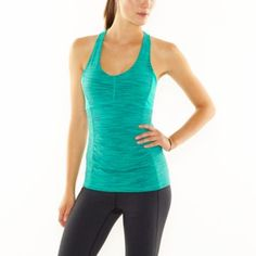 Perfect Core Halter | Yoga Top | lucy activewear