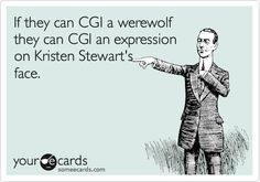 Haha. I actually really like the Twilight books, and the movies are...ok, but this made me lol. :)