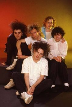 The Cure (1985)