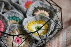 Coco Rose Diaries: The Finally Finished Ta-dah. Coco Rose Diaries, The Light Between Oceans, Water Bottle Covers, Granny Square Blanket, Granny Squares, Princess And The Pea, Patchwork Blanket, Boy Blankets, Pip Studio
