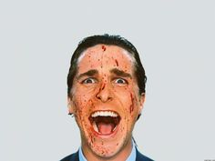 christian bale - love this movie.