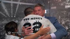 Shane McMahon's Hell in a Cell Match vs Undertaker at WrestleMania 32 was emotional for all of the McMahon family. #WWE24