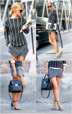 Unusual Skirts for Quirky Fashion Lovers Out There | Stylish Board