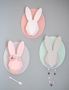 Interieur & kids | Hippe babykamer in pasteltinten • Stijlvol Styling - WoonblogStijlvol Styling – Woonblog