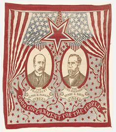 campaign bandanna