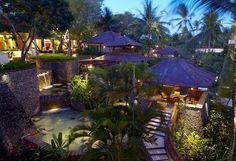 The Laguna Resort & Spa, Nusa Dua, Bali, Nusa Dua, Indonesia