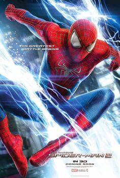 Vecchio Logan: L'artigliato va al Cinema - Amazing Spider-Man 2 -...